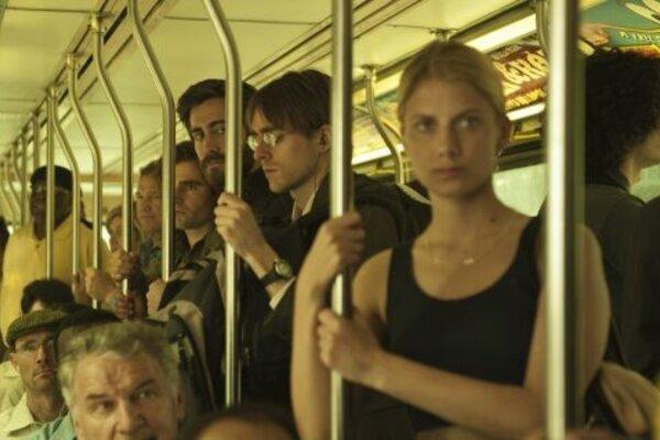 кадры и фото из фильма Враг
