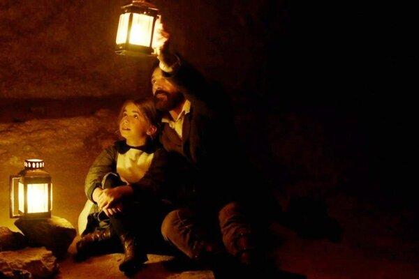 кадры и фото из фильма Альтамира