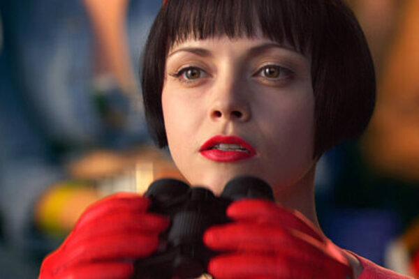 кадры и фото из фильма Спиди-гонщик