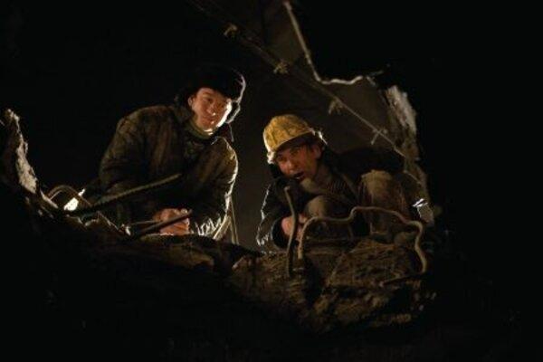 кадры и фото из фильма Черная молния