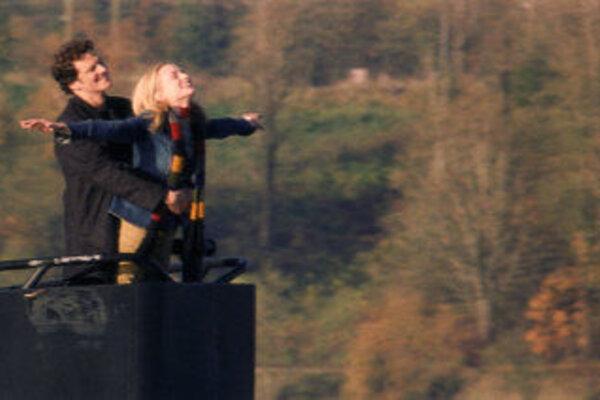 кадры и фото из фильма Лепестки надежды