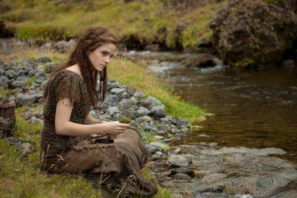 кадры и фото из фильма Ной