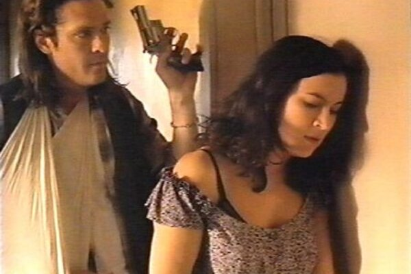 кадры и фото из фильма Побег