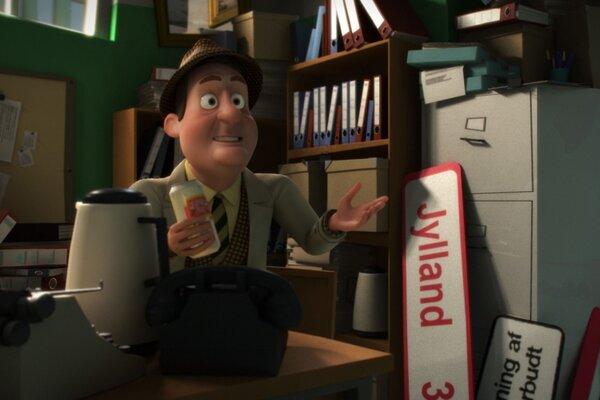 кадры и фото из фильма Балбесы 3D