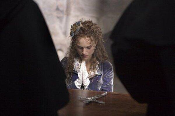 кадры и фото из фильма Призраки Гойи