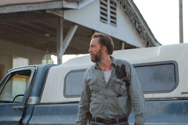 кадры и фото из фильма Джо