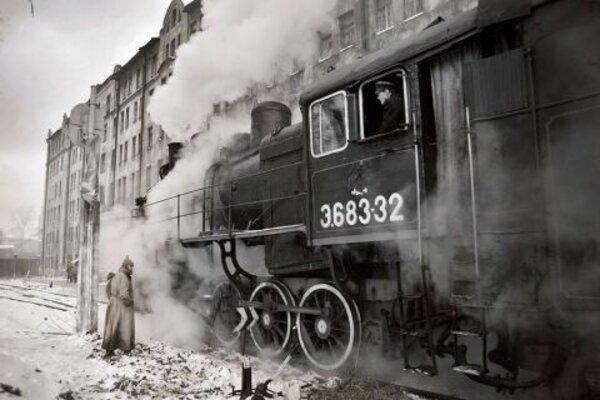 кадры и фото из фильма Роль