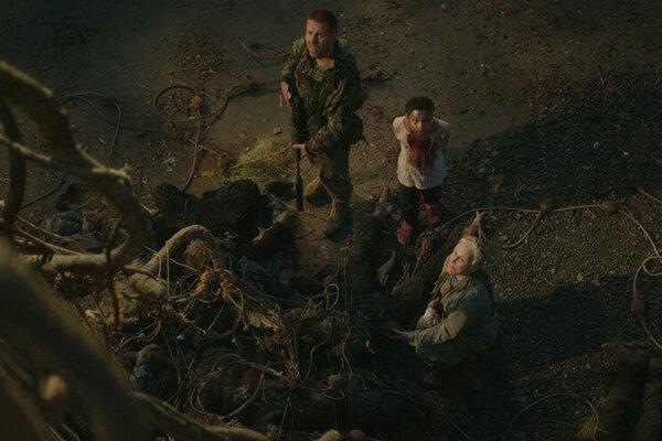 кадры и фото из фильма Новая эра Z