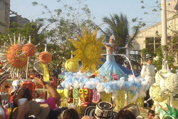 кадры и фото из фильма Последний карнавал