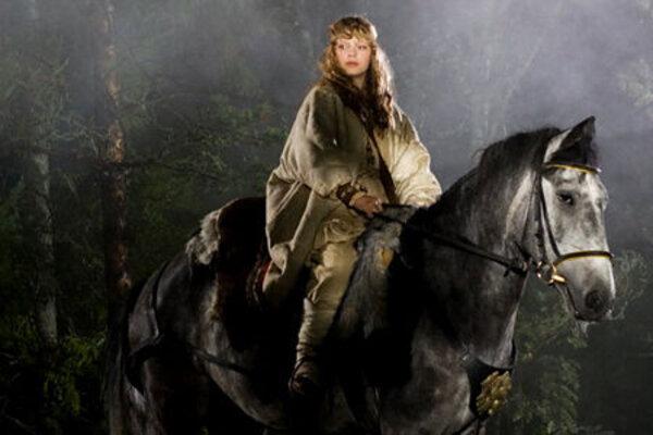 кадры и фото из фильма Русичи