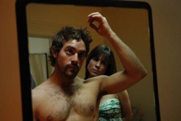 кадры и фото из фильма Три похотливых поросенка