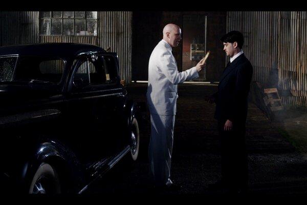 кадры и фото из фильма Спаркс