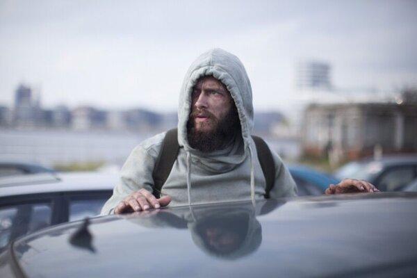 кадры и фото из фильма Самый опасный человек