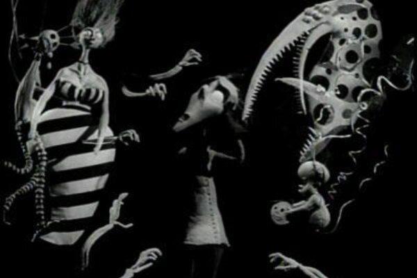 кадры и фото из фильма Винсент