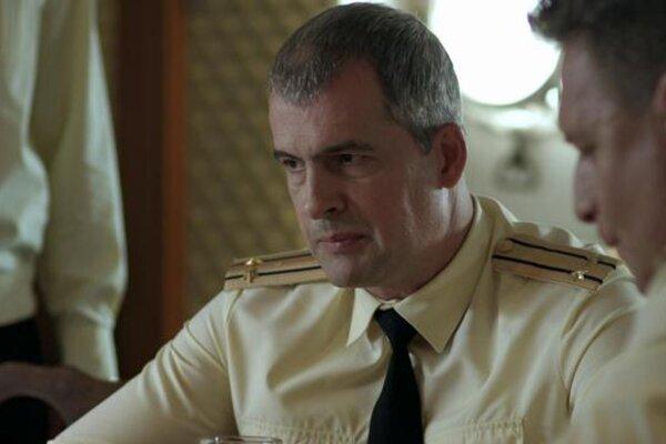 кадры и фото из фильма 11 серия