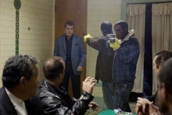 кадры и фото из фильма Ограбление казино