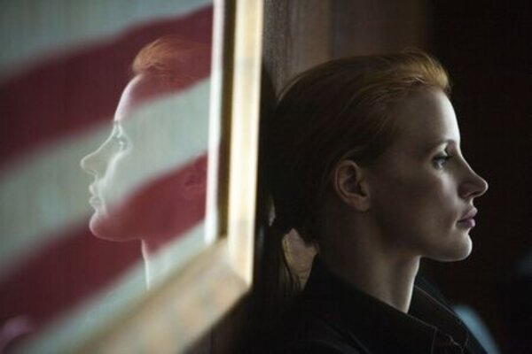 кадры и фото из фильма Цель номер один