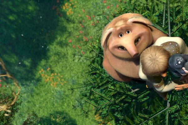 кадры и фото из фильма Садко