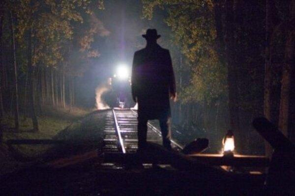 кадры и фото из фильма Как трусливый Роберт Форд убил Джесси Джеймса