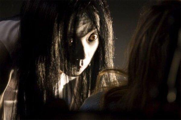 кадры и фото из фильма Проклятие 2