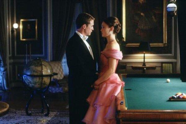кадры и фото из фильма Принц и я