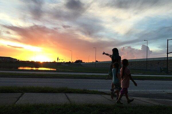 кадры и фото из фильма Проект «Флорида»