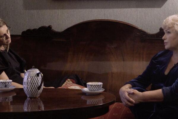 кадры и фото из фильма Дело Собчака