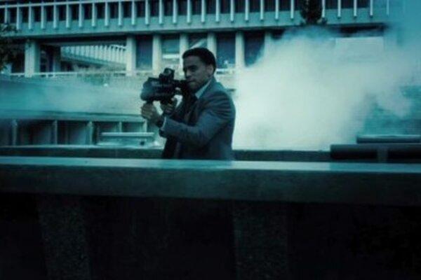 кадры и фото из фильма Другой мир: Пробуждение IMAX 3D
