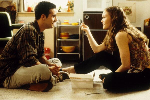 кадры и фото из фильма Только ты и я