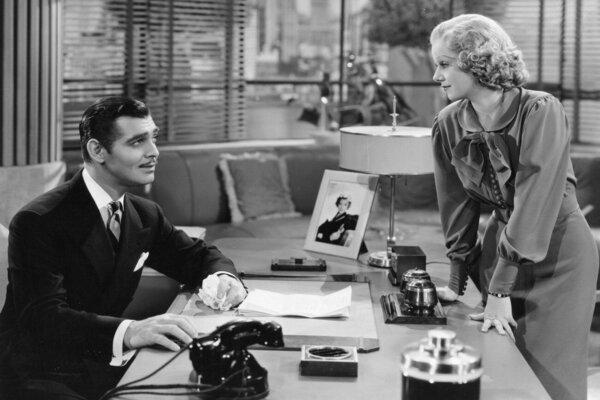 кадры и фото из фильма Жена против секретарши