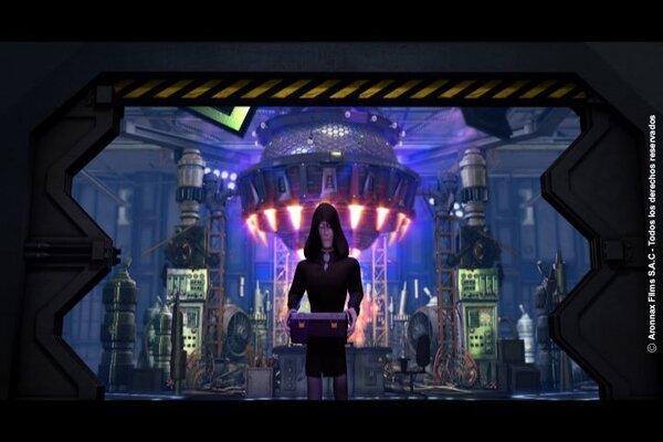 кадры и фото из фильма Двигай время