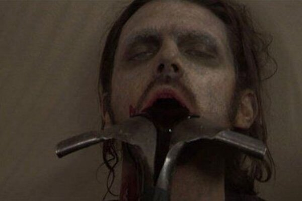 кадры и фото из фильма Ночь живых мертвецов 3D