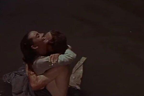 кадры и фото из фильма Непрощенная