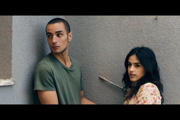 кадры и фото из фильма Омар