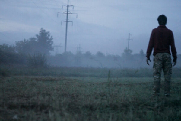 кадры и фото из фильма Вирион