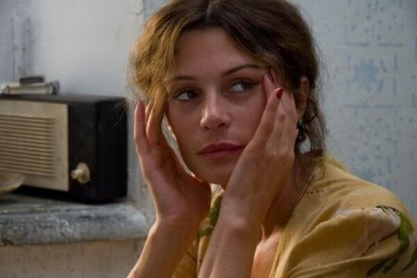 кадры и фото из фильма Огни притона
