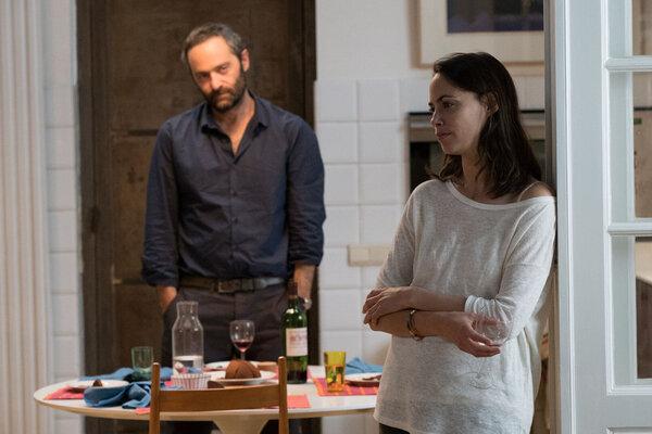 кадры и фото из фильма Экономика пары