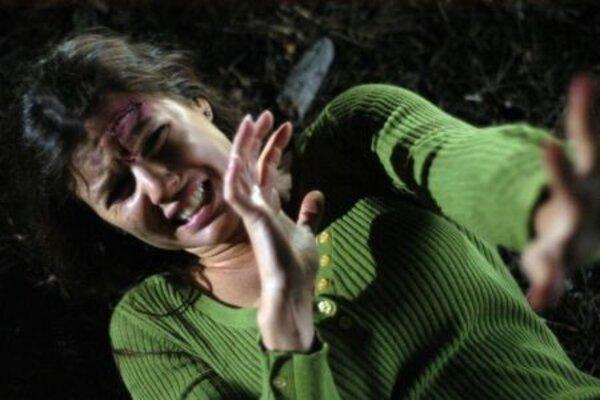 кадры и фото из фильма Самый страшный кошмар