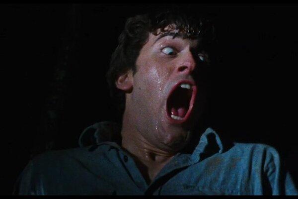 кадры и фото из фильма Зловещие мертвецы
