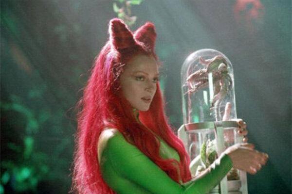 кадры и фото из фильма Бэтмэн и Робин