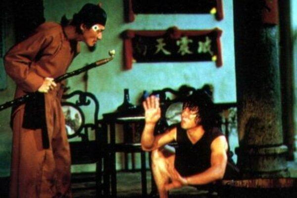 кадры и фото из фильма Змея в тени орла