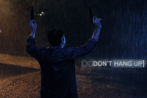 кадры и фото из фильма Не вешайте трубку