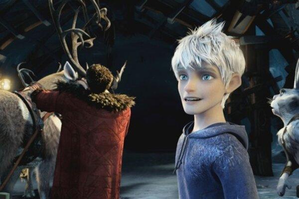 кадры и фото из фильма Хранители снов IMAX 3D