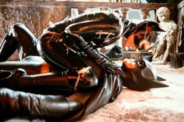 кадры и фото из фильма Бэтмэн возвращается