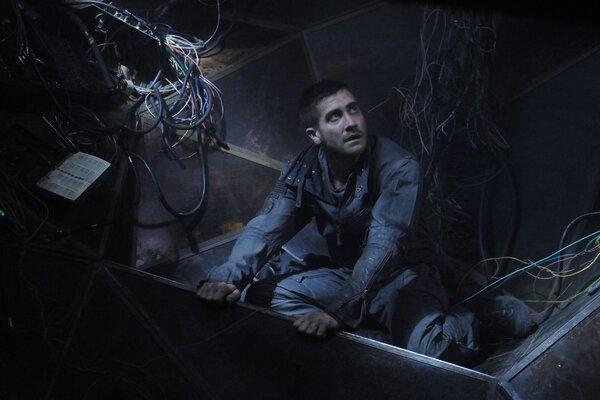 кадры и фото из фильма Исходный код