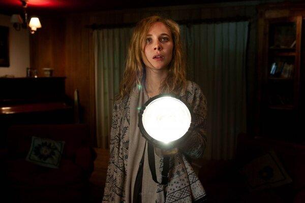 кадры и фото из фильма Магия, магия