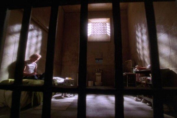 кадры и фото из фильма Прирожденные убийцы