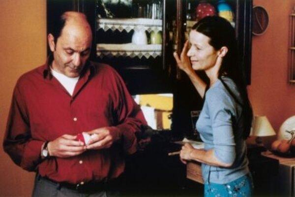 кадры и фото из фильма Прощай, Гари