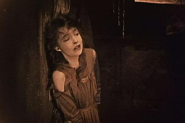 кадры и фото из фильма Сломанные побеги