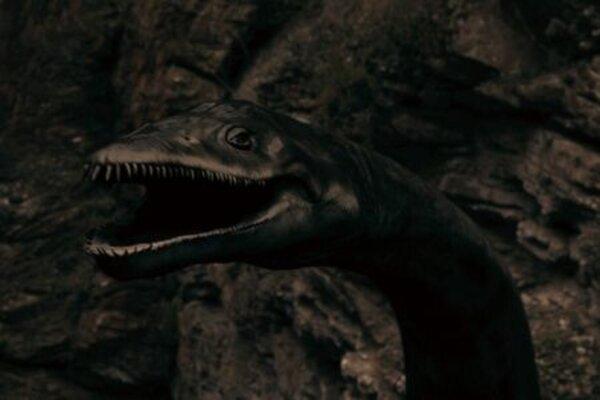 """кадры и фото из фильма Проект """"Динозавр"""""""